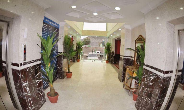 Al Eairy Apartments - Makkah 4 Mecca